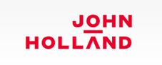 Transom Scaffolding Partner John Holland