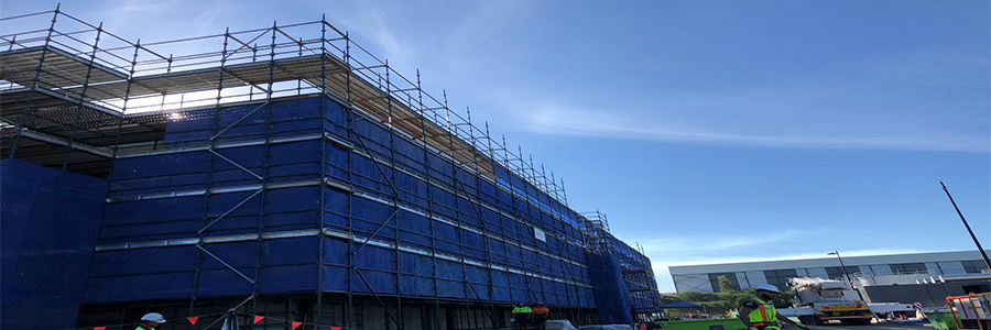 Scaffolding-For-Hire